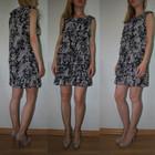 Шифоновое платье Mela loves London размер ХС-С