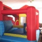 Надувной игровой центр Happy Hop