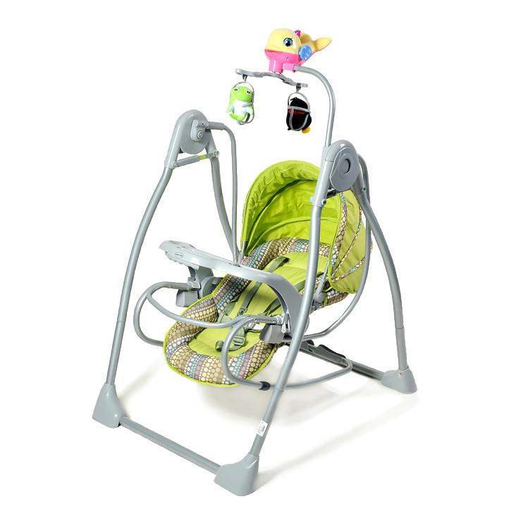Кресло-качалка BT-SC-0003 фото №1
