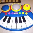 Little Tikes Пианино