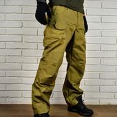 Тактические брюки для активных мужчин