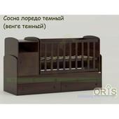 Кровать-трансформер Oris Marica. Бесплатная доставка по Киеву, Бесплатная сборка
