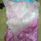 Конверт-одеяло на липучке