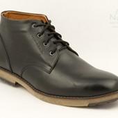 Зимние мужские ботинки Selfi TH размеры 40-45 N333