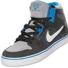 Кроссовки-сникерсы Nike SB Mens Ruckus 2 High LR - стелька 24, 5см