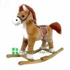 Лошадь-качалка М 0235.