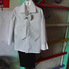 Праздничный костюм для мальчика 3-4 года