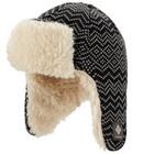 Columbia шапка  ушанка  Omni-Heat Альпака