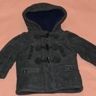 Пальто на мальчика, 12-18 мес