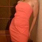 Платье-бюстье утягивающее Jane Norman, 10 размер