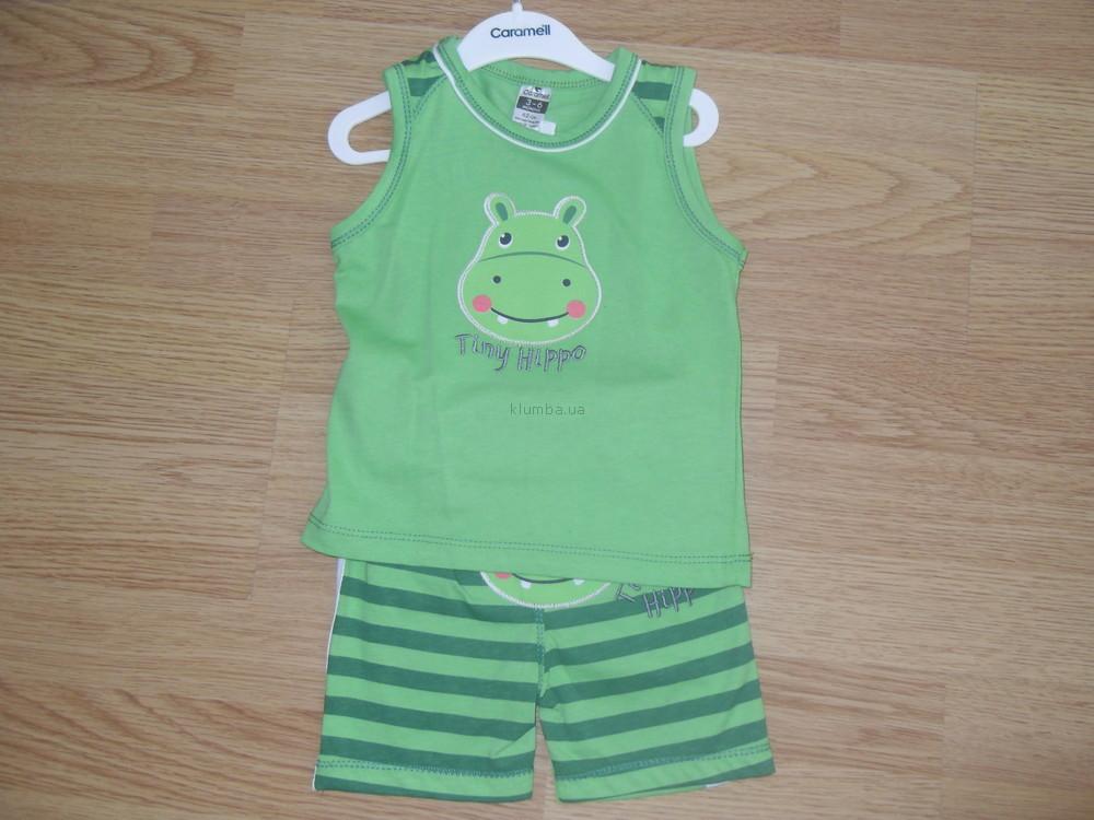 Новый детский костюмчик на 3-6 мес фото №1