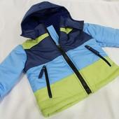 Зимние комбинезоны, полукомбинезоны, куртки на современном утеплителе