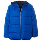 Зимние куртки для мальчиков Kiabi Франция,