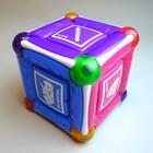 Музыкальный куб Моцарта - супер развивающая игрушка!