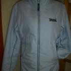 курточка деми  46-48 размер Lonsdale London