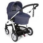 Универсальная коляска Mamas and Papas Sola 2 MTX, цвет Blue denim