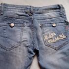 Летние джинсы. Размер XS, S.