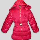 Курточка для девочки деми-сезон