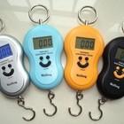Весы электронные-кантер до 40кг (10г)