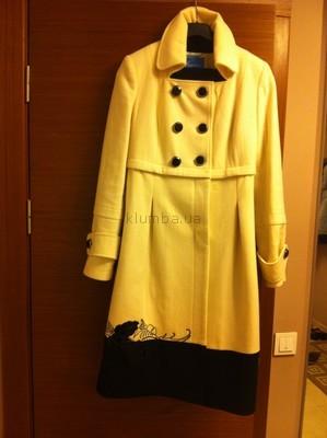 Пальто Raslov 120 (коллекция Belezza осень 2012) - Купить в Севастополе Пал