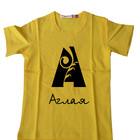 Эксклюзивная футболка с именем Вашего ребёнка