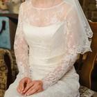 Продаю свадебное платье 42-44 размера