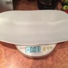 Продам весы электронные Gamma MD6141