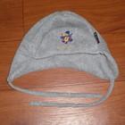 шапка флисовая на ог 48-50