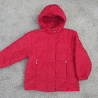 Курточка деми для девочки на рост 116-122 см