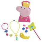 Игровой набор Peppa - Кейс принцессы пеппы (с аксессуарами)