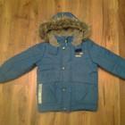 Детские зимние куртки, комбинезоны Lenne Киев
