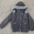 Курточка деми для девочки на рост 140 см (X-Mail)