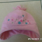 H&M флісова шапочка 104-116