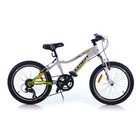 Азимут Найт 20 детский  велосипед Azimut Knight 20 G универсал