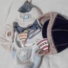 Продам новые фирменные шапочки зимние и деми Jamiks (Польша)