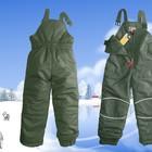 Полукомбинезоны,Куртки. (зима)