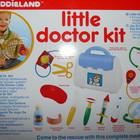 Маленький доктор Kiddieland