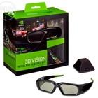 Nvidia Очки NVIDIA 3D Vision Glasses KIT