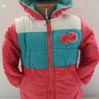 Теплая куртка на синтепоне. Размер 80-110