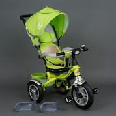 Хит продаж! Велосипед Best Trike 5688,, бэст трайк поворт сидения на 360 градусов, киев