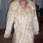 Натуральная норка шуба - куртка юбка 44 -46 р