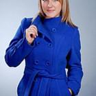 женское кашемировое пальто 48 р