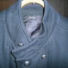 солидная котоновая курточка Next s-m sale (унисекс)