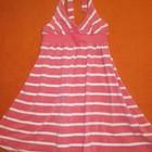 Брендовые платья, юбка на девочку (лето) 5-6лет