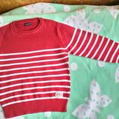 Next  Тонкий свитер для девочки 4-5 лет ( 104 -110)