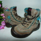 Гламурные ботиночки LiitleDavid original singe1000 24р-р,по стельке 15,5 см.Большой выбор!