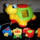 Продам фирменные развивающие игрушки