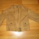 Курточка - ветровочка (теплая весна, осень)