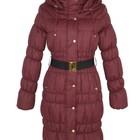 Стильное фирменное зимнее пальто. Новое. На укр 46-48. Цена смешная
