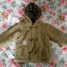 Зимнее пальто на мальчика 2 лет.
